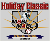 2009 Disney Holiday Classic