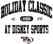 2010 Disney Holiday Classic