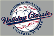 2018 MSBL Holiday Classic